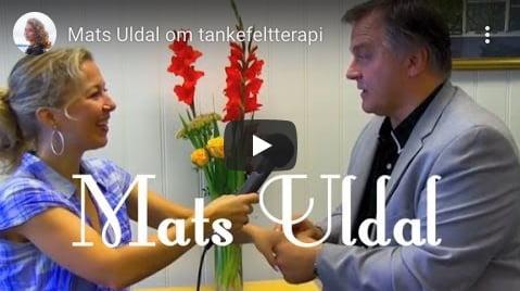 Mats Uldal