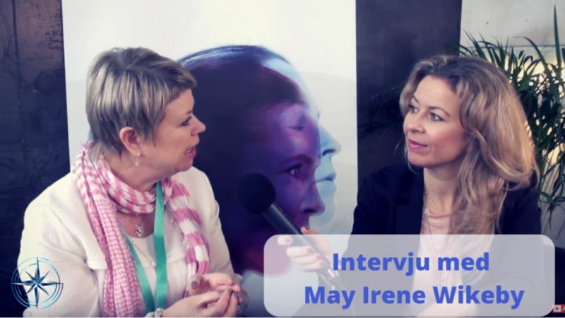 May Irene Wikeby
