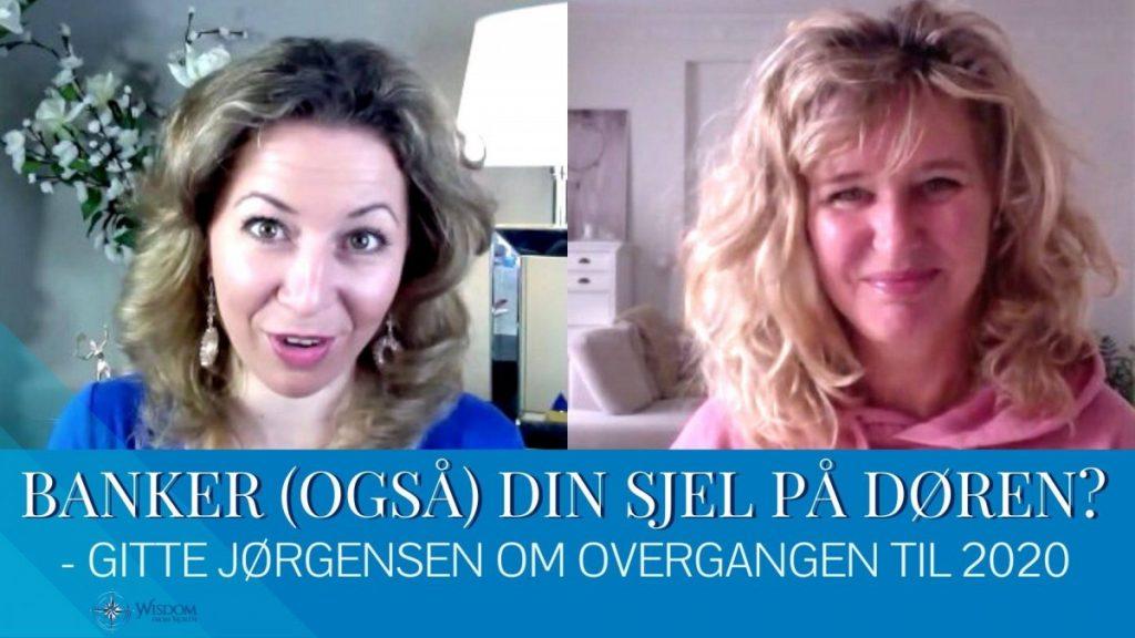 Gitte Jorgensen
