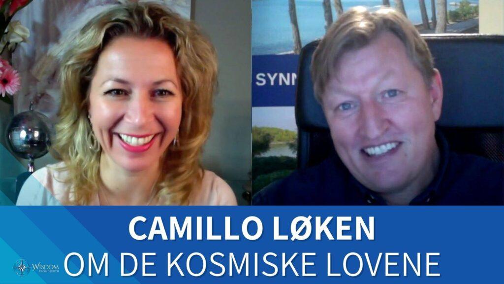 Camillo Løken norsk