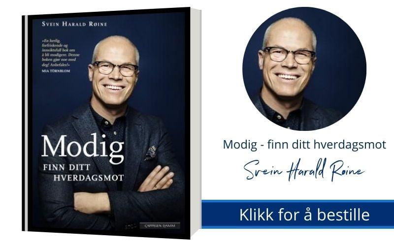 Svein Harald Roine