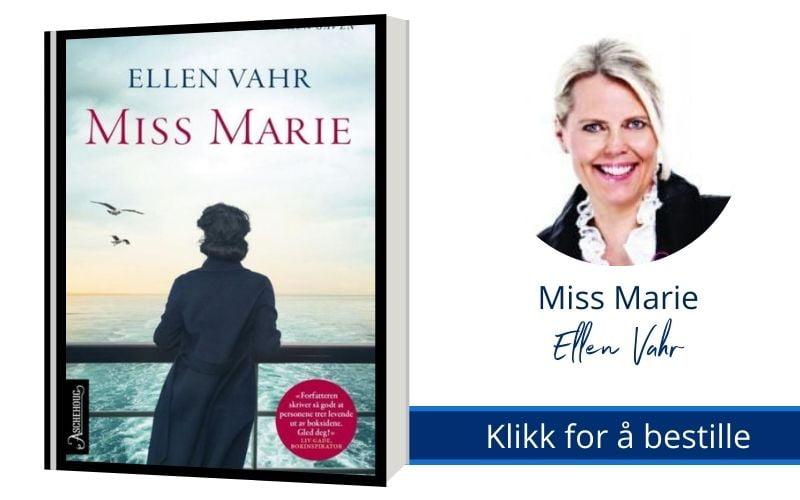Miss Marie av Ellen Vahr